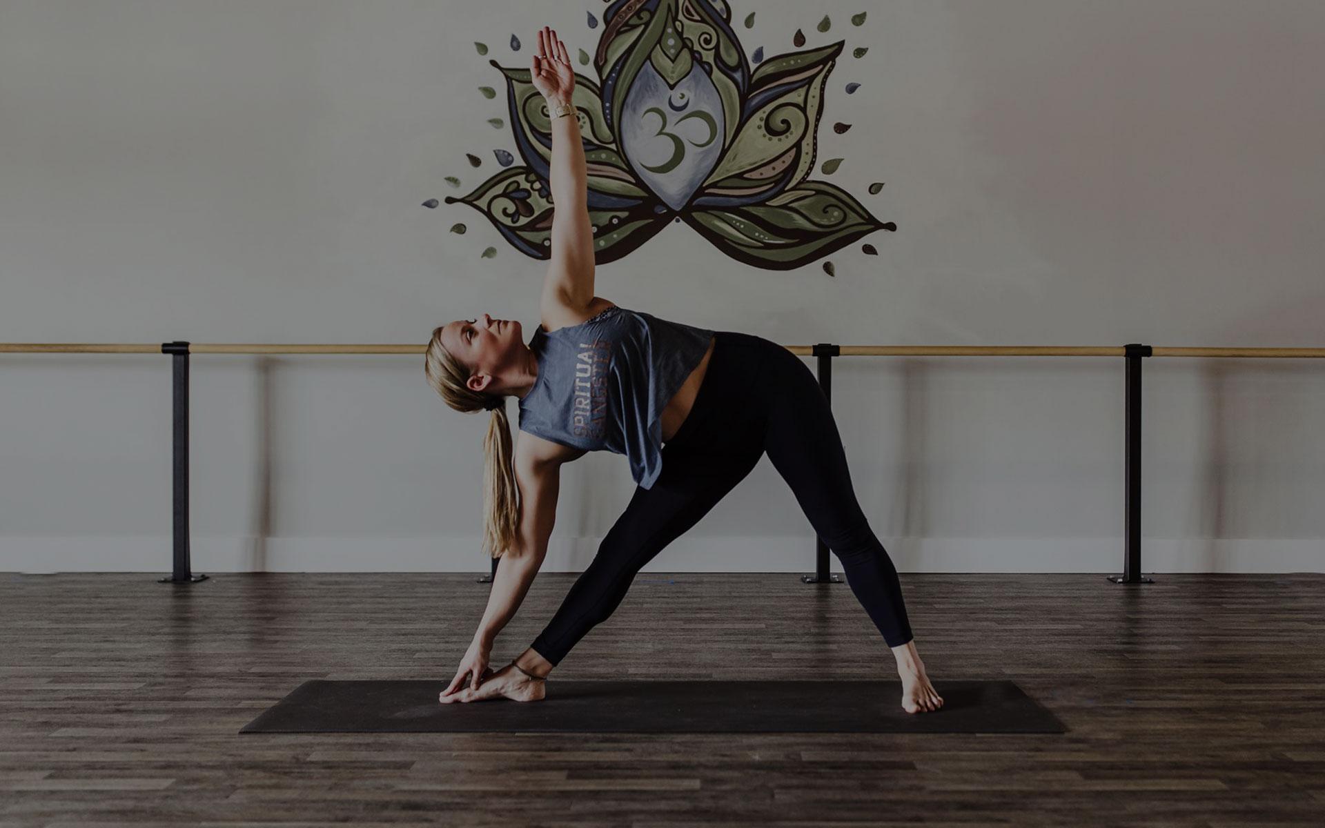 The Yoga Projekt